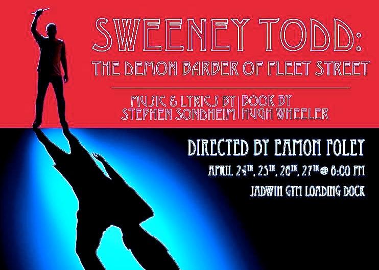 Sweeney Todd - Immersive Theater