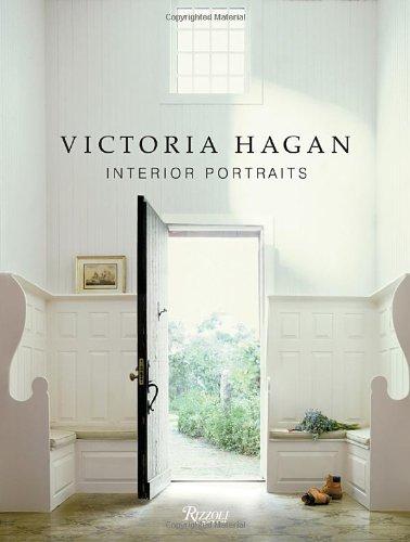 victoria hagan: interior portrait