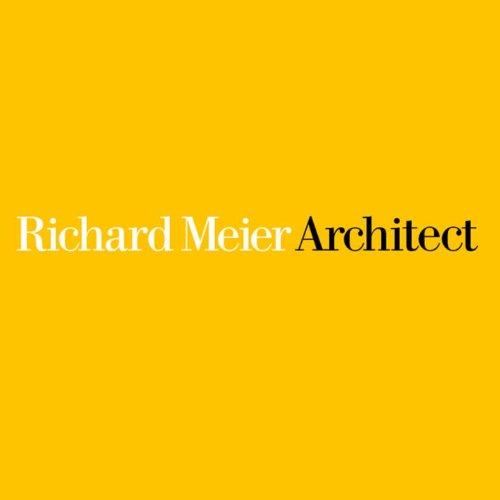 richard meier architect: volume 6