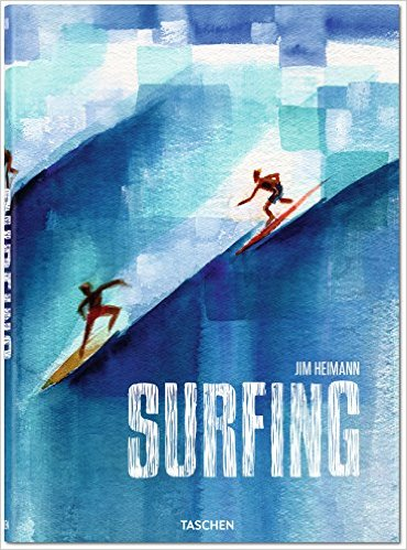 surfing: 1778-today