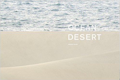 renate aller: ocean and desert