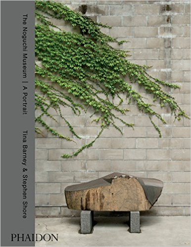 the noguchi museum - a portrait, by tina barney and stephen shore