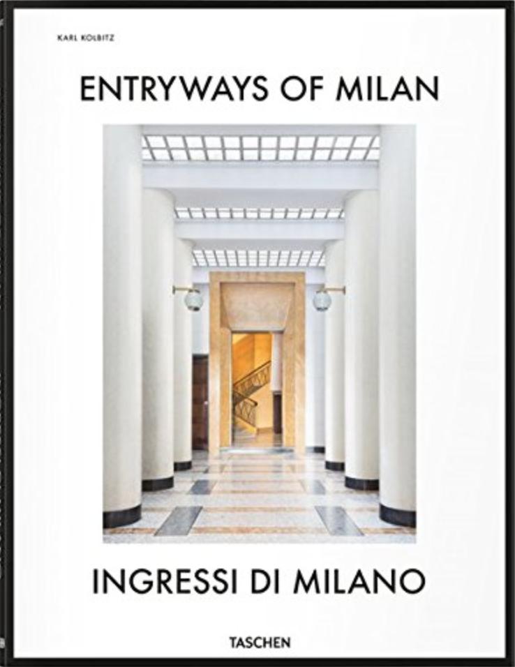 entryways of milan