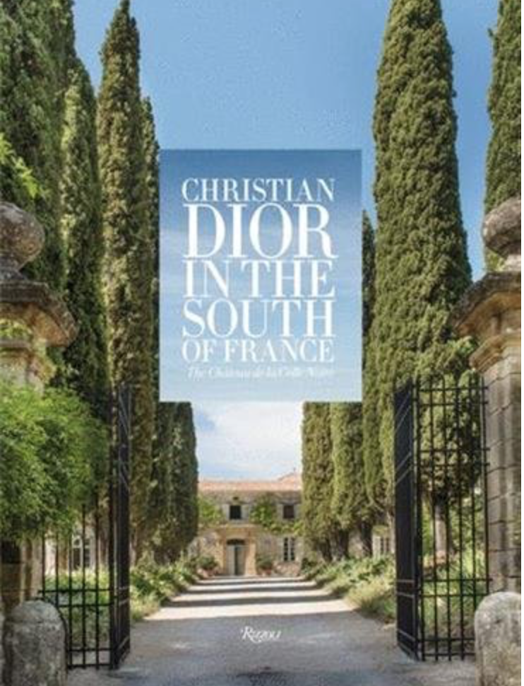 christian dior in south of france