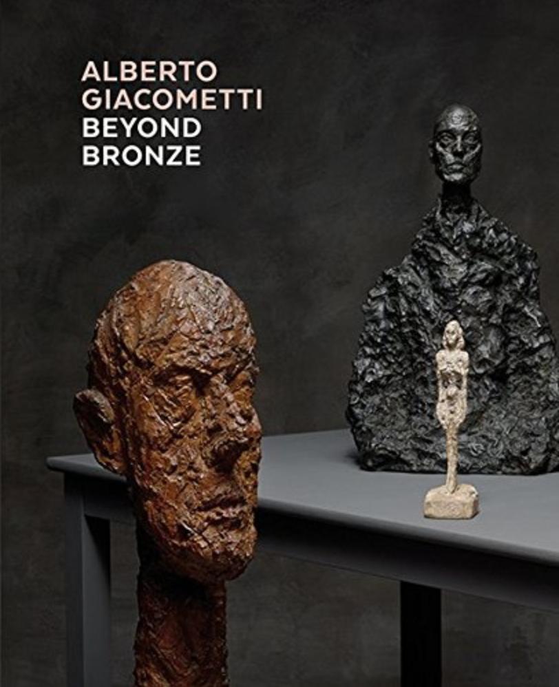 alberto giacometti  beyond bronze