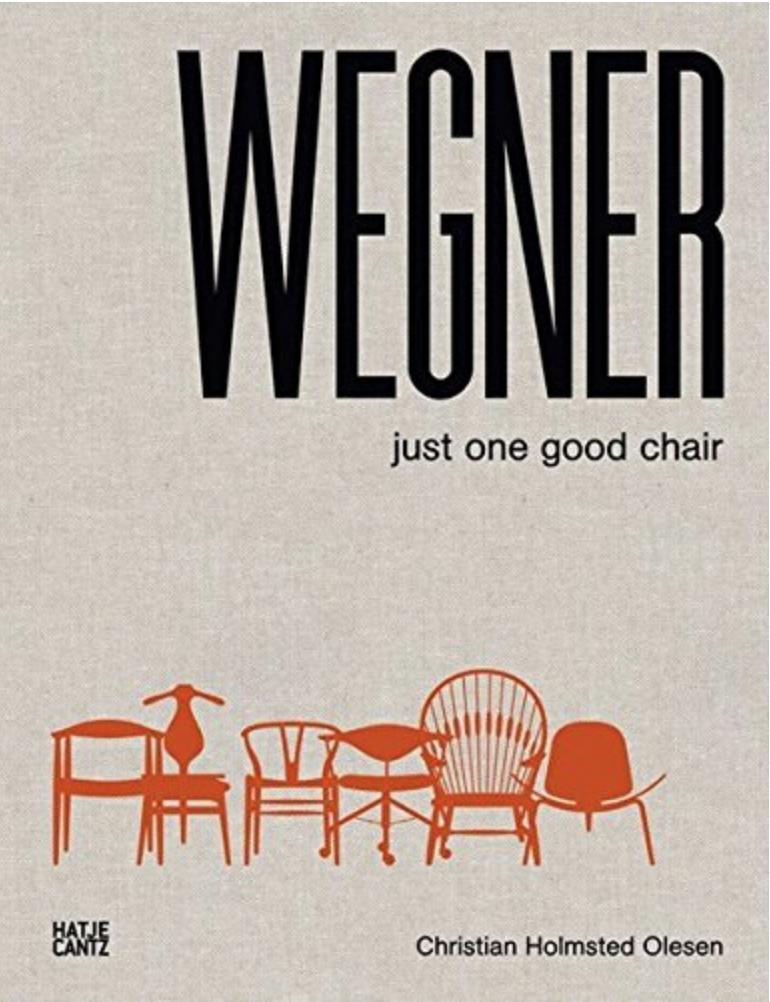 wegner / just one chair