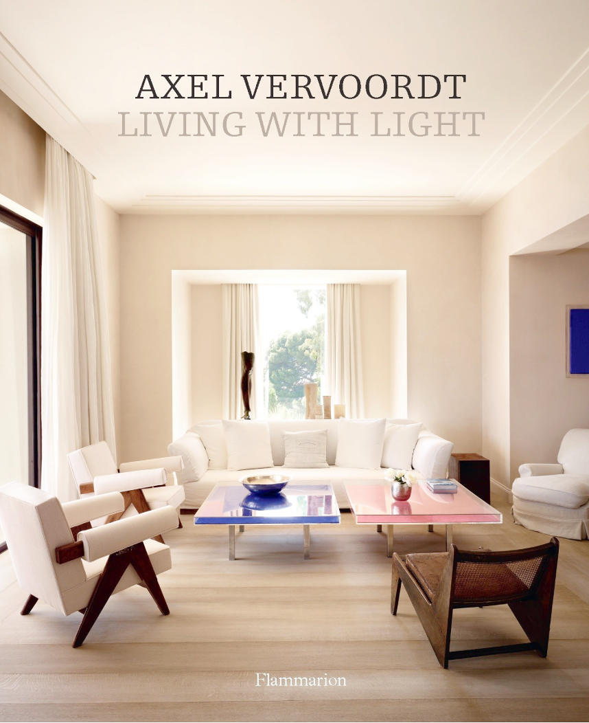 axel vervoord living with light