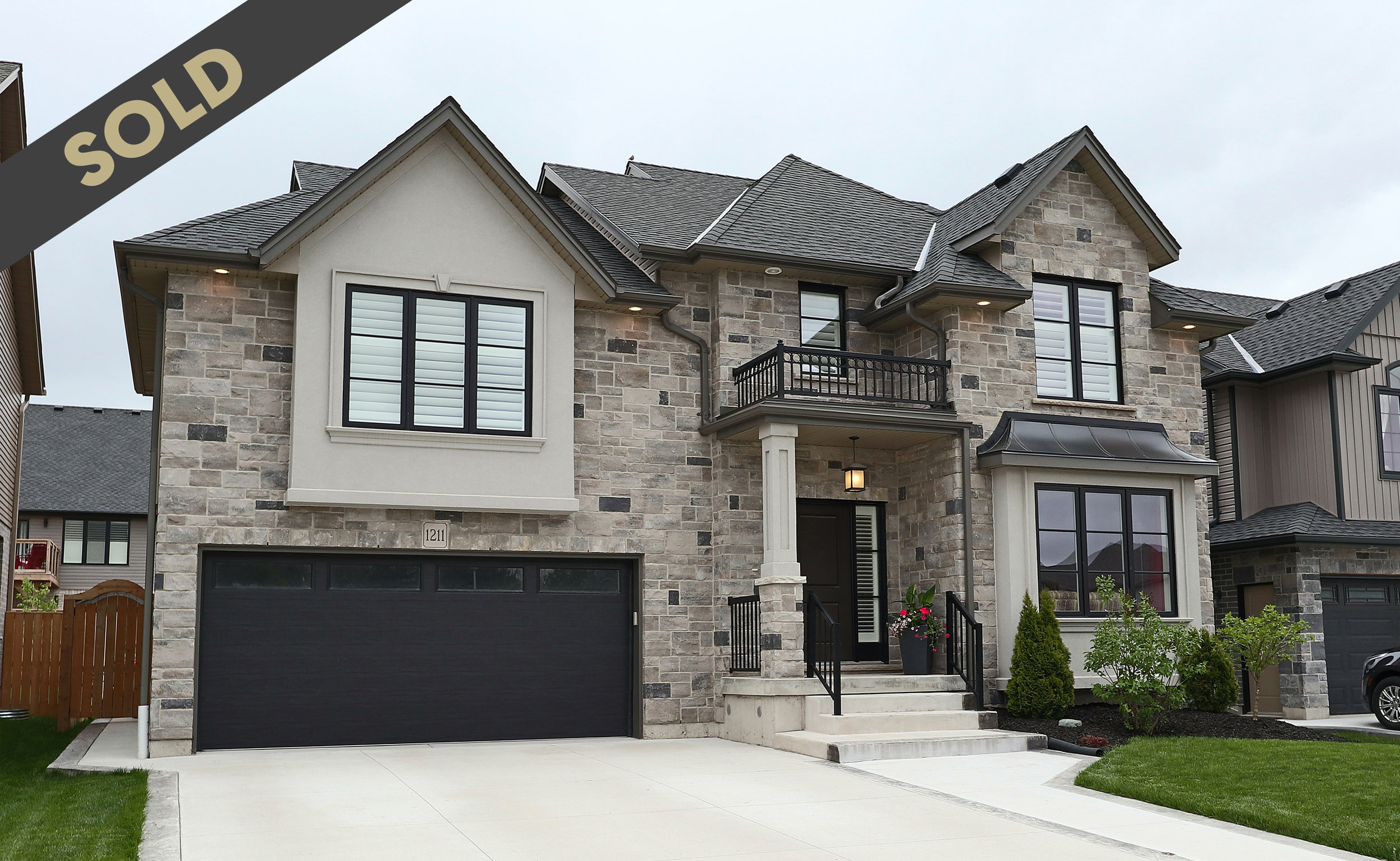 - 1211 Alberni Road, WoodstockSold Asking $629,9004 beds/3 bath