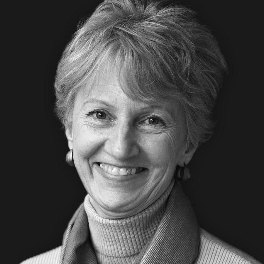 Ann Hopkins
