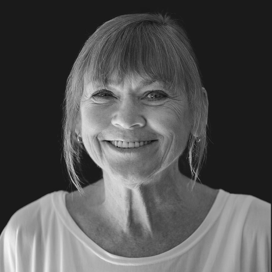 Gail Medley Booker