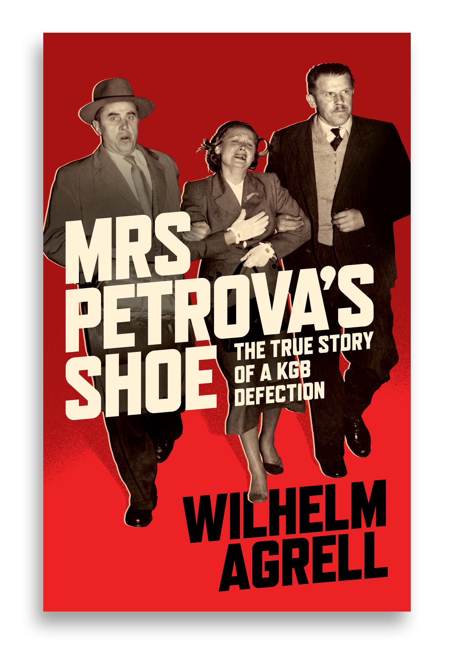 Mrs Petrova's Shoe.jpg