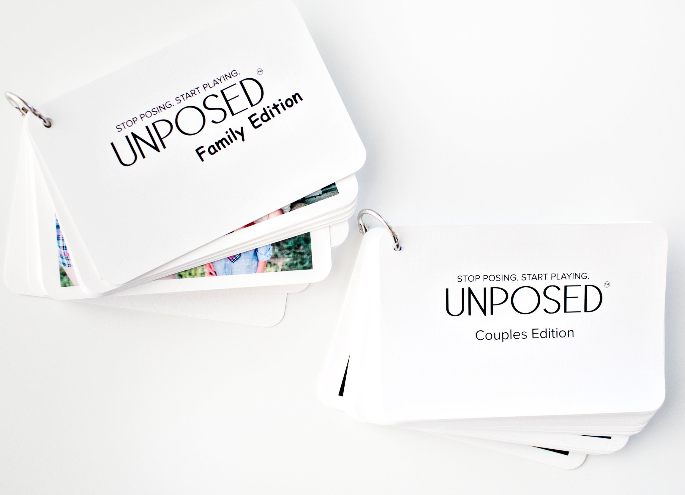Who is Unposed for? - If you are a professional photographer or videographer and you shoot weddings, couples and families, UNPOSED is for you.