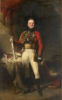 Lord Dalhousie, Governor General of British North America