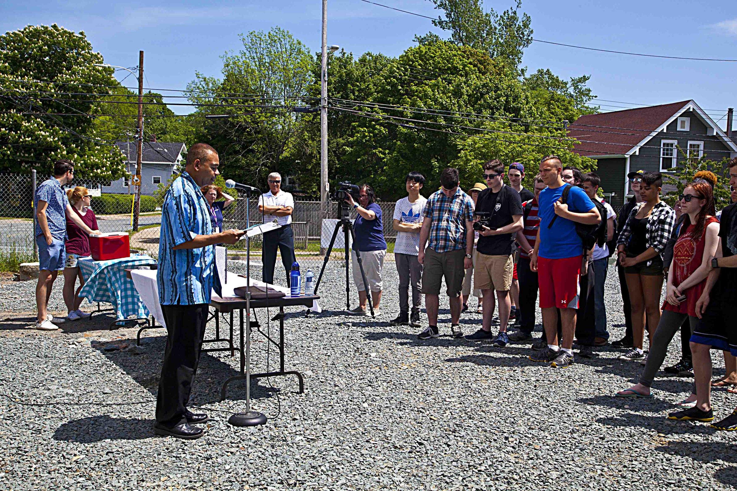 Teacher Terry Sampson Speaking 2.jpg