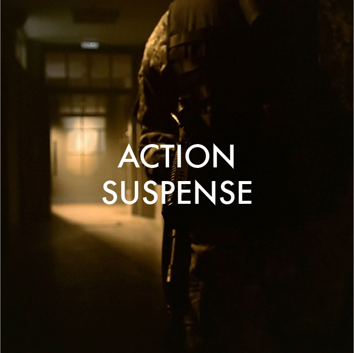 Action Suspense