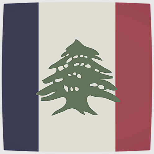 The State of Greater Lebanon