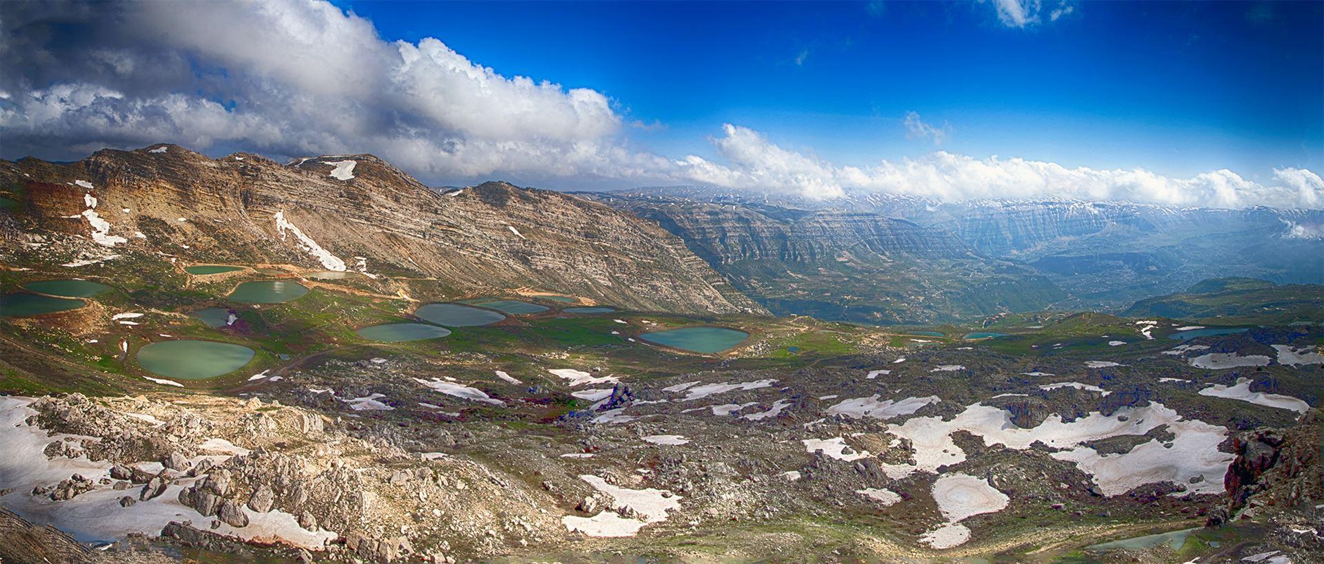 Akoura Lakes, Laqlouq, Mount Lebanon.jpg