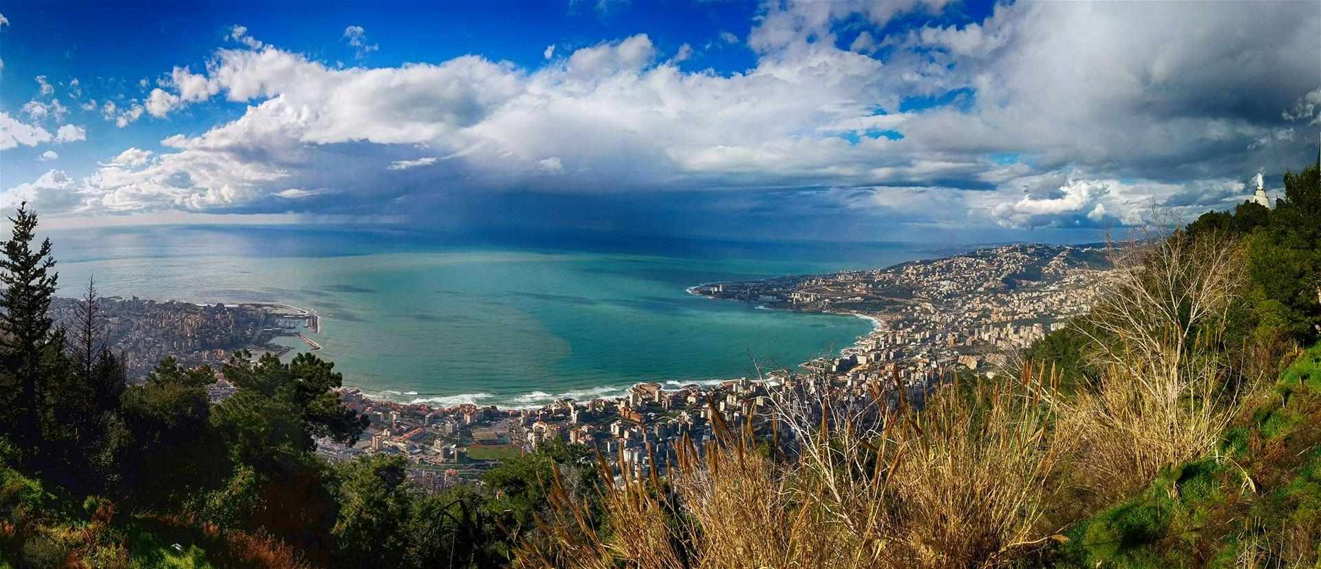 Jounieh, Mount Lebanon.jpg