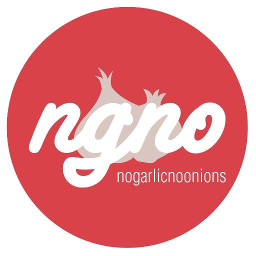 No Garlic No Onions -