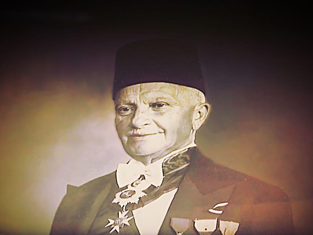 Omar Muhammad Bey Al Daouk, Ras Beirut, Beirut, Beirut Vilayet