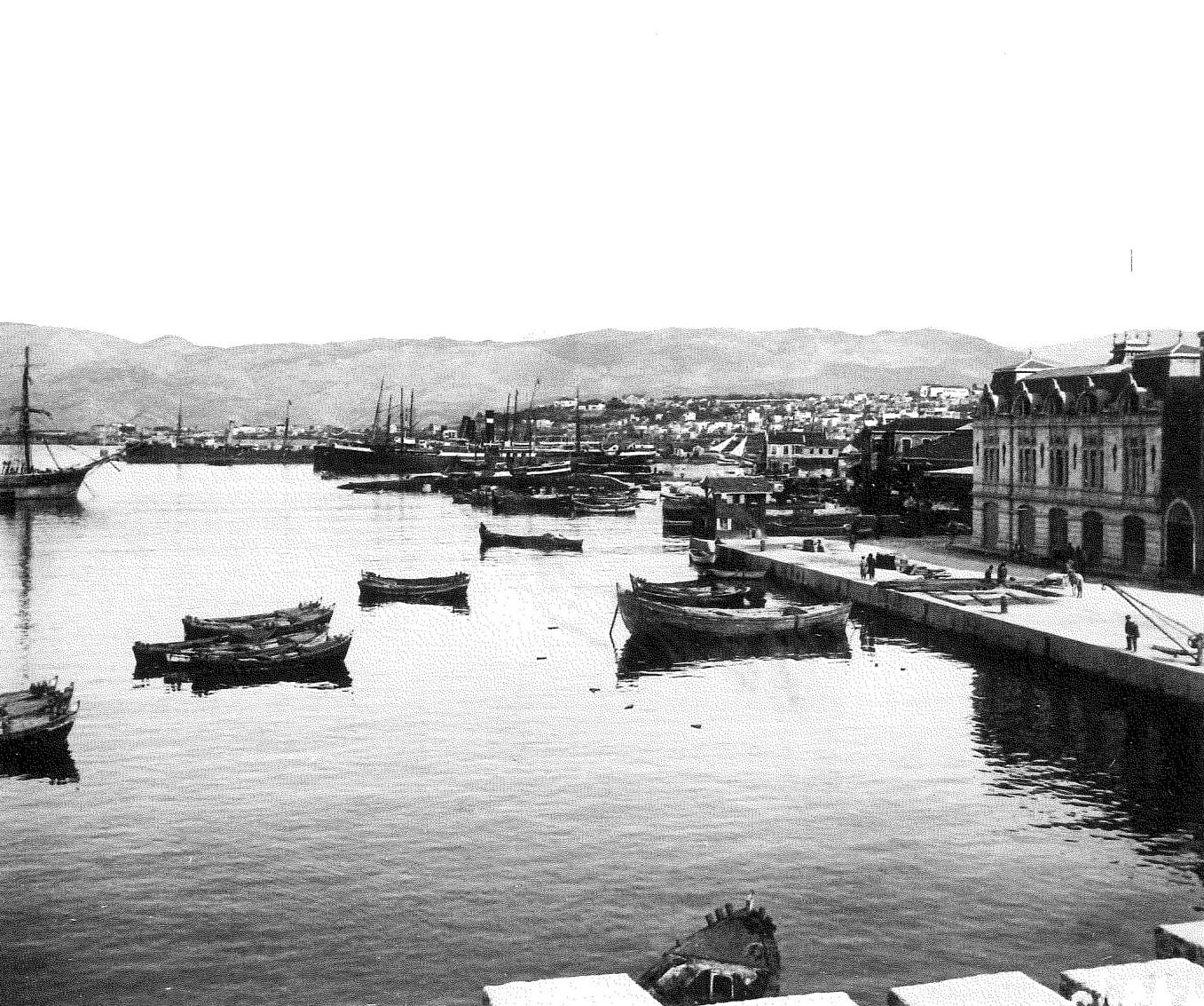Beirut Port 1910 Police Station 2.jpg