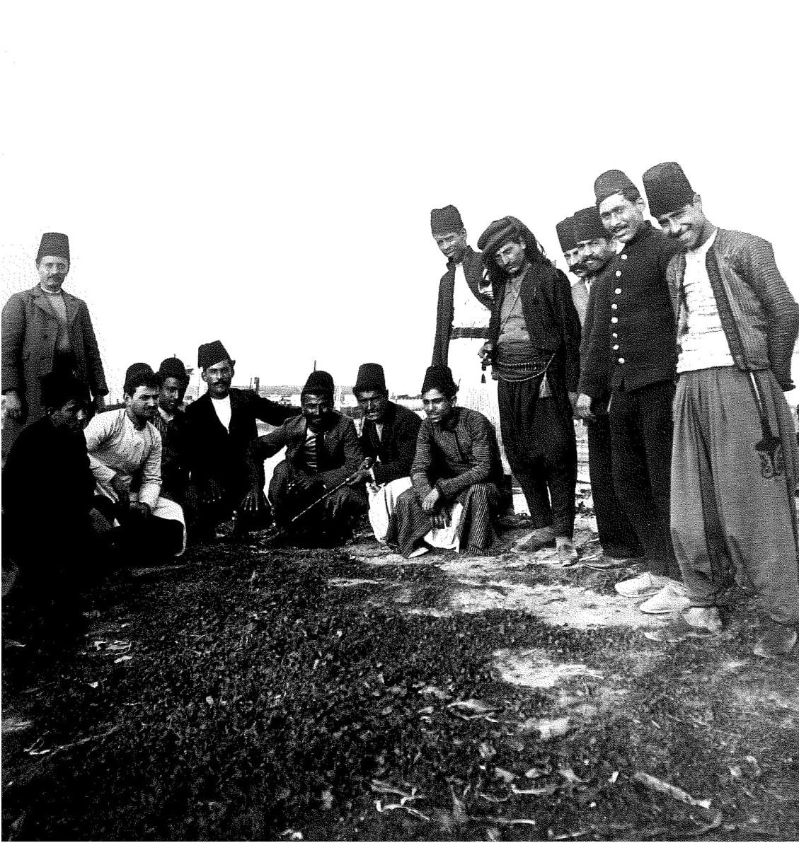 Beiruti Men 1904.jpg