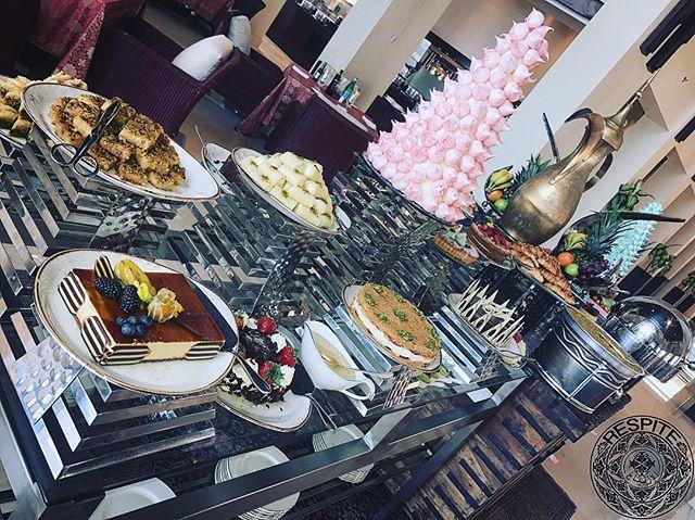 -an Arabian food fantasy- 7/10 #ksa #jeddah #photooftheday #arabian #food