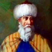 Emir Fakhreddine II of the Ma'an Dynasty.