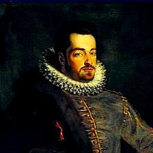 Grand Duke Fernando de Medici