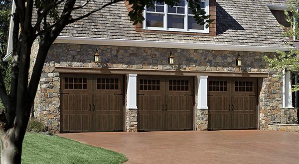 Classica Garage Doors