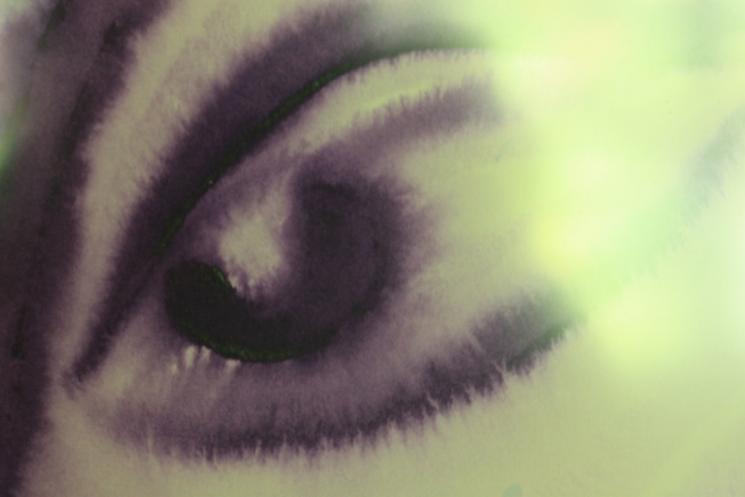 Cosmic Eye photo by Daniel Atchison-Nevel