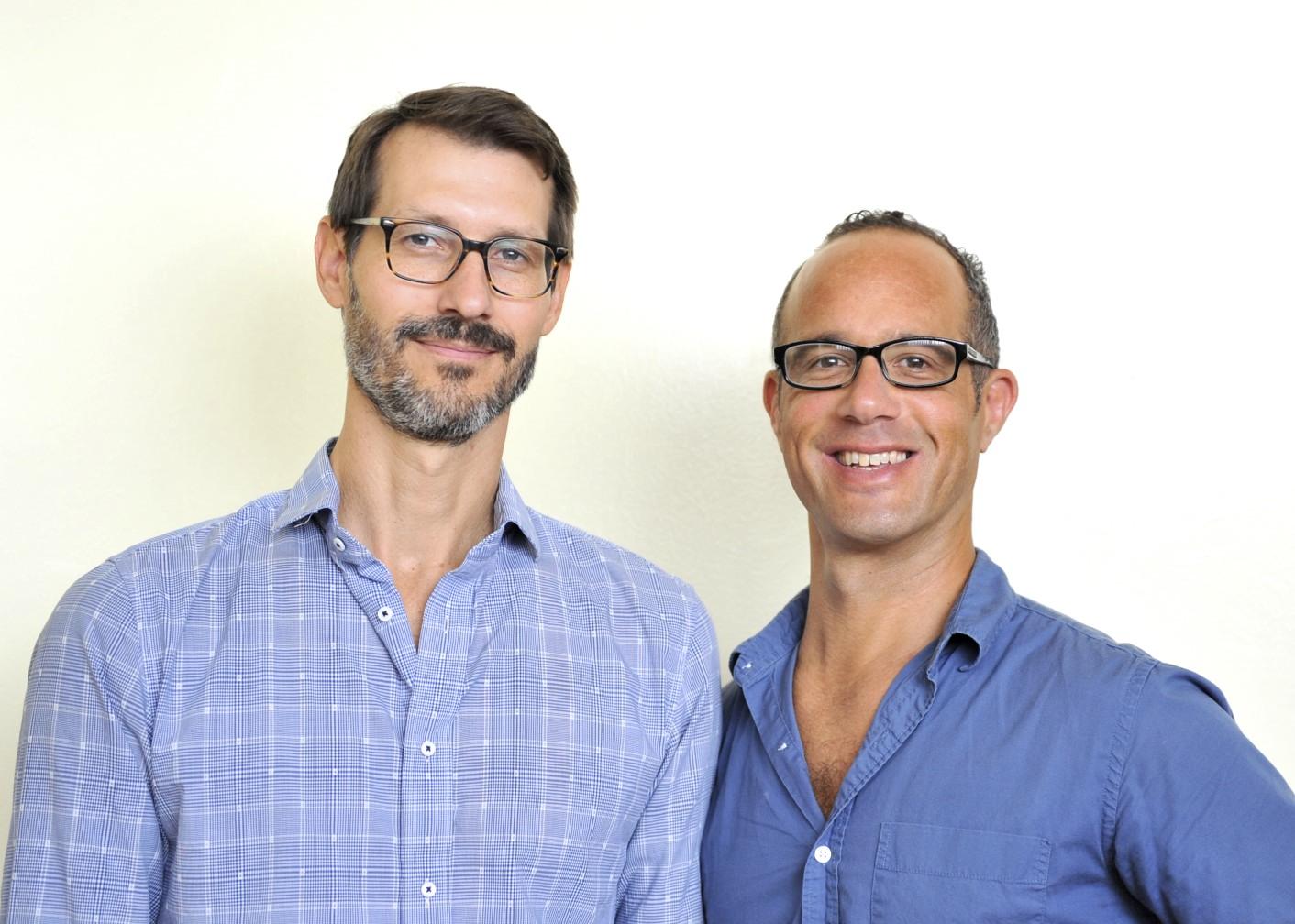Jeffrey Prol, Acupunctre Physician            Shiva Schiff, Chiropractic Physician