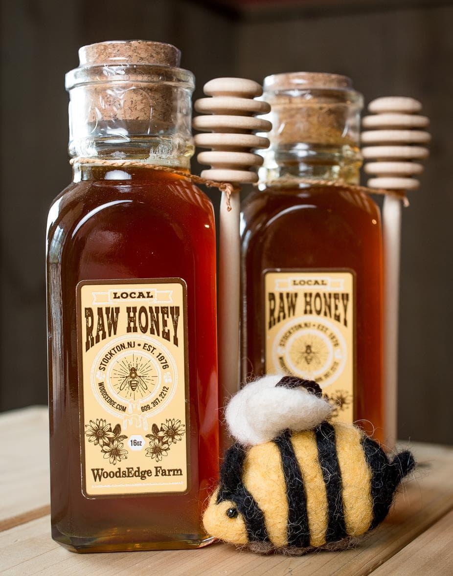 WoodsEdge, local, raw honey-min.jpg