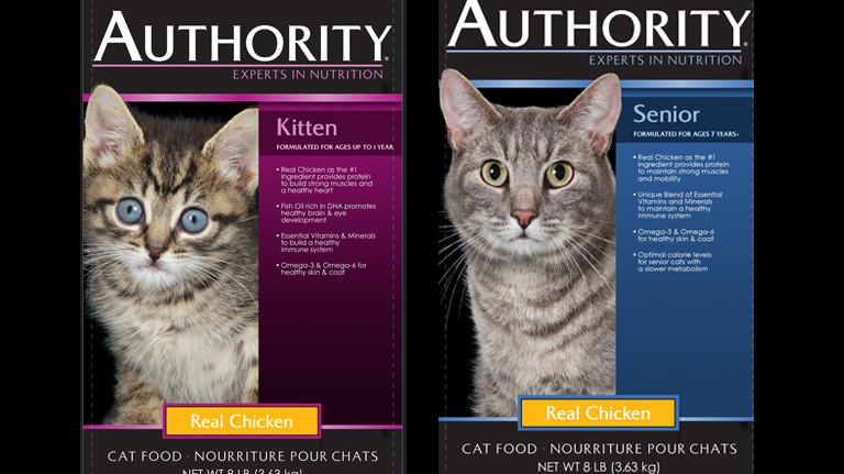 Cat Authority Tear Sheets