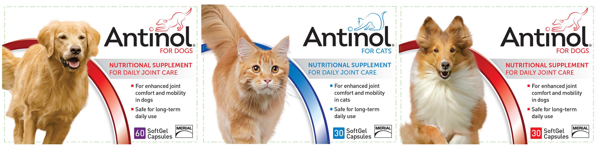 Antinol