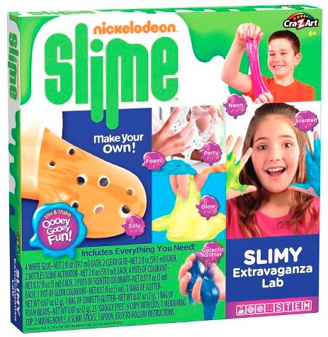 Cra-Z-Art Slime 2
