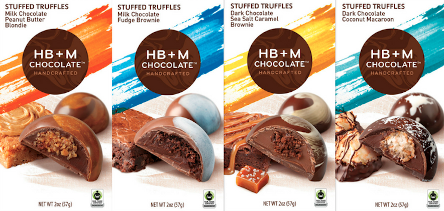 HBM Chocolates