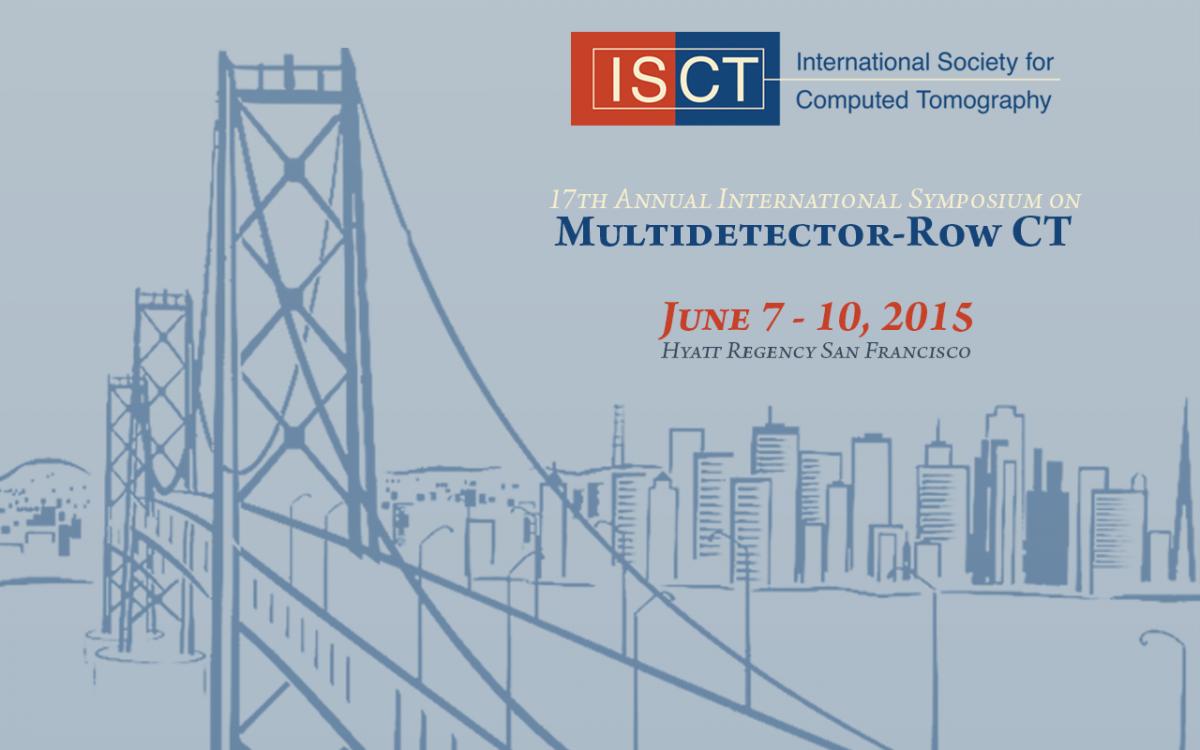 17th MDCT Symposium   2015