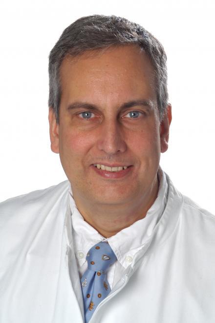 Professor of Radiology   Stanford University Medical Center