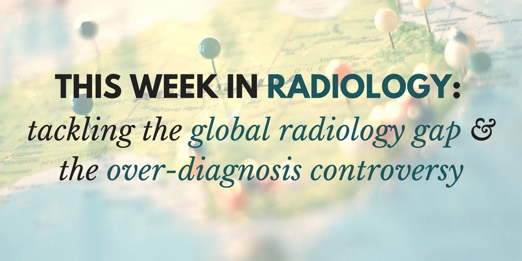 radiology news