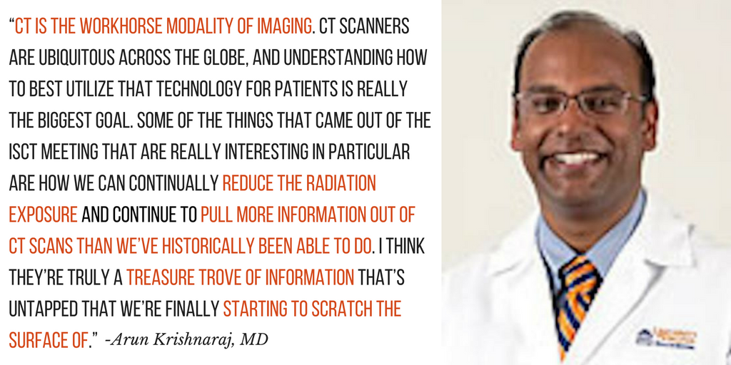 future of radiology; future of CT
