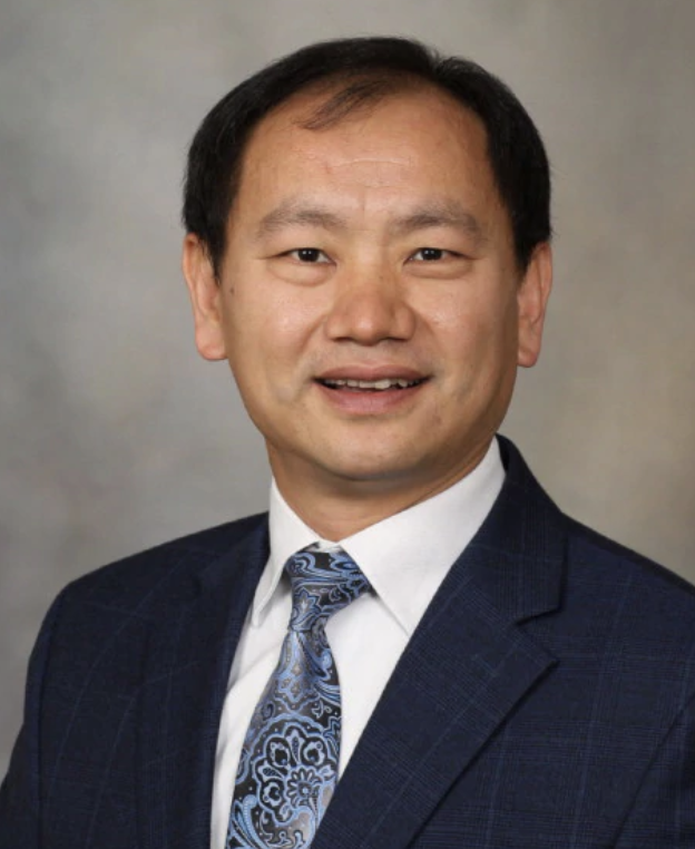 Shuai Leng, PhD   Professor of Medical Physics  Department of Radiology, Mayo Clinic