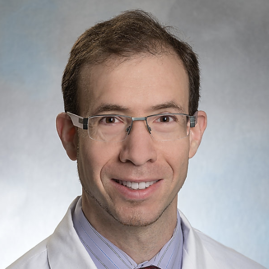 Jacob Mandell, MD