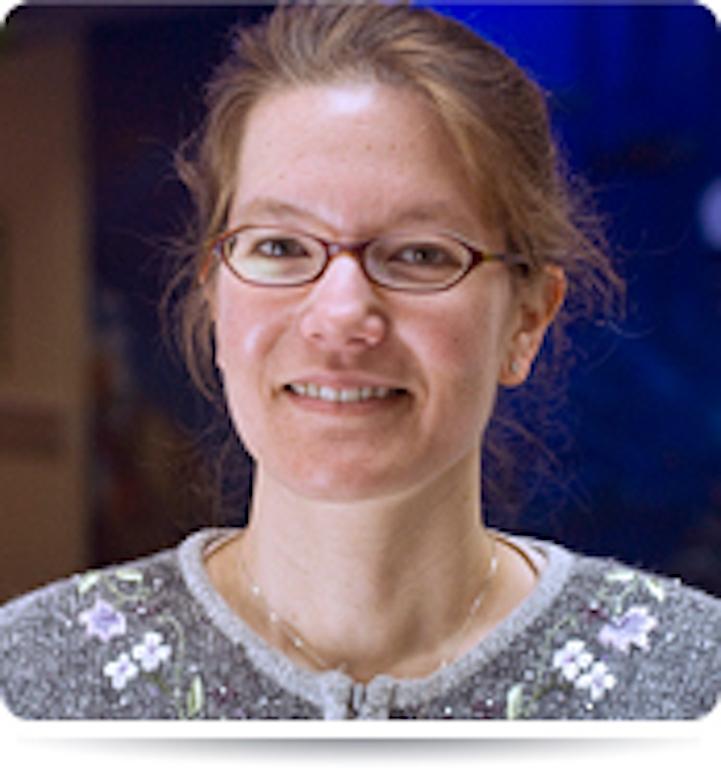 Grace S. Phillips, M.D.  Associate Professor Division Chief, Computed Tomography Seattle Children's Hospital University of Washington School of Medicine