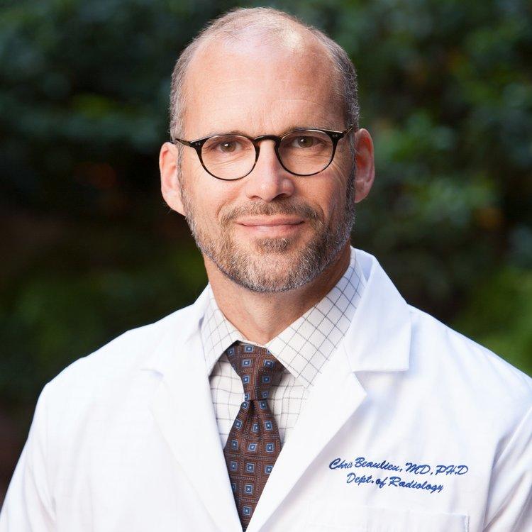 Chris Beaulieu, MD, PhD