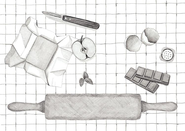 Kuchen backen, Rezepte, Food Blog, New Cakes On The Block