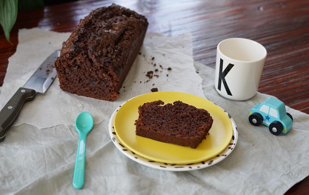 Kinderkuchen, mit Kindern backen, einfaches Kuchenrezept, Becherkuchen