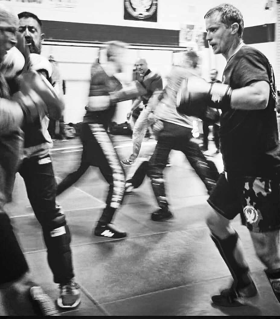 SCHEDULE - A monthly PKM membership includes four classes/week (Tuesday & Thursday).TUESDAY7:30pm - 8:30pm: Krav Maga 8:30pm - 9:30pm: Striking / Tactical TrainingTHURSDAY7:30pm - 8:30pm: Krav Maga8:30pm - 9:30pm: Striking / Ground CombativesTRIAL CLASSESTrial classes for prospective students are $25.00.- Trial classes are non-refundable. You can only reschedule the trial class once.- If you're unable to commit to attending class two days a week do not waste your time signing up for a trial class.- Classes are semi-private with a dynamic curriculum. Membership is $250/month with a 1-year contract. No exceptions.Founder Henoch Otero will contact you in a few days to schedule your trial class once you have completed your reservation below.If you show up without having booked a trial class you will be asked to leave.