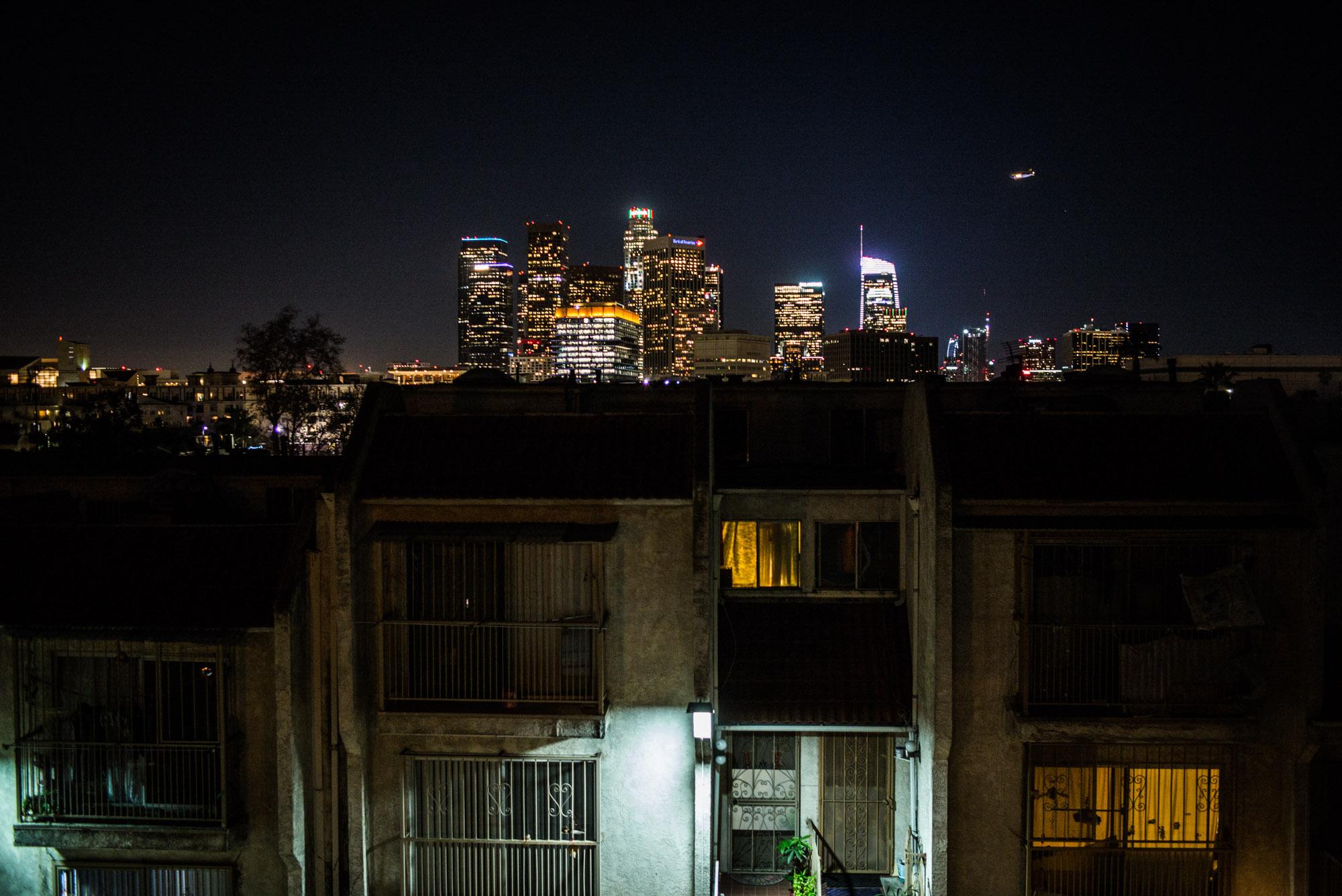Los Angeles, California, 2017.
