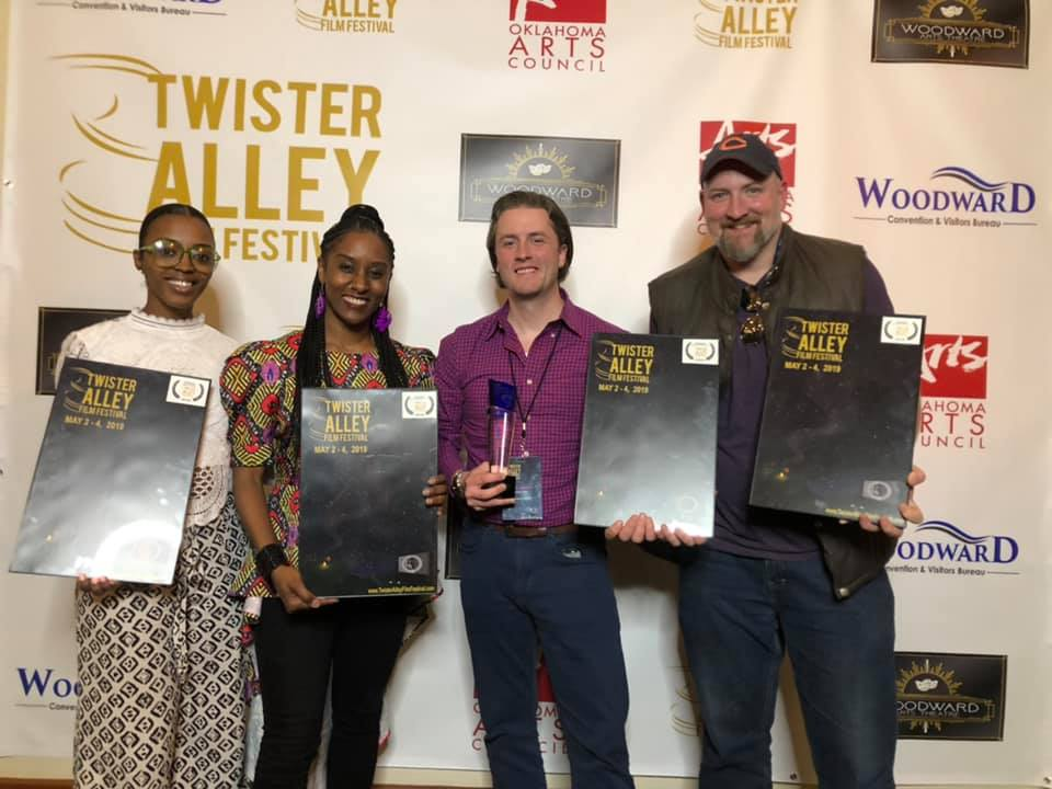 Range Runners Takes Home Five Awards